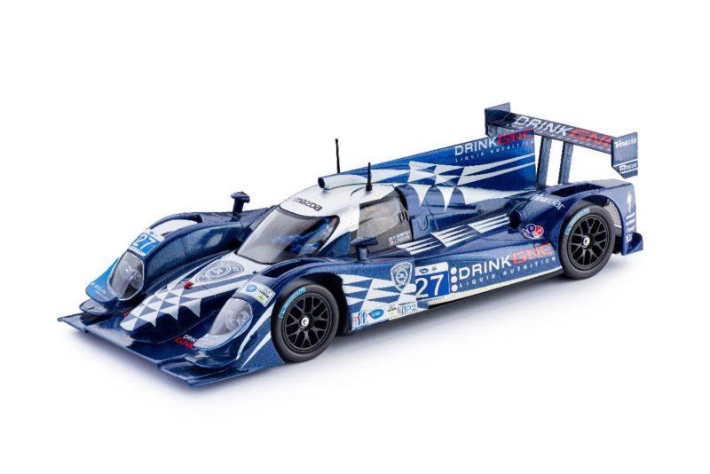 Slot.it – la Lola B1280 #27 Team Dempsey - American Le Mans Series - Mid-Ohio 2012