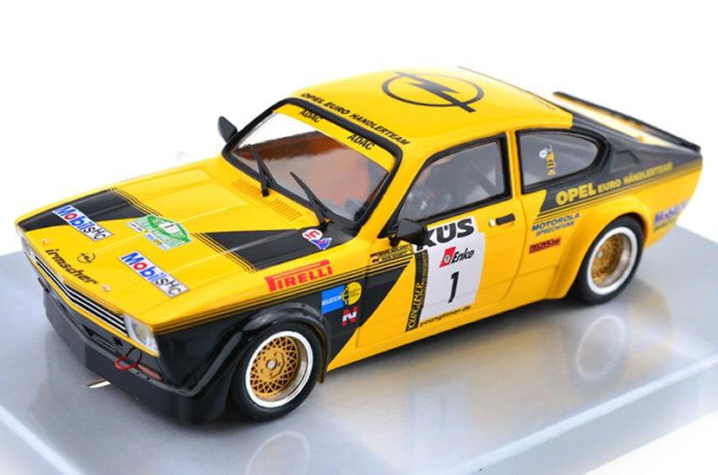 BRM110 – Opel Kadett GTE # 1
