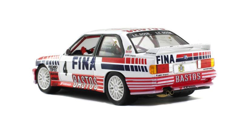 Fly Slot – BMW Fina Bastos- #3 - F-A2024