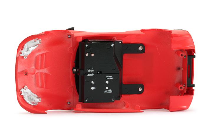 MR Slotcar l'armada de Porsche 911 GT1 Evo pour le slot est disponible-2