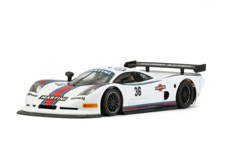Mosler MT 900 R – Martini white #36