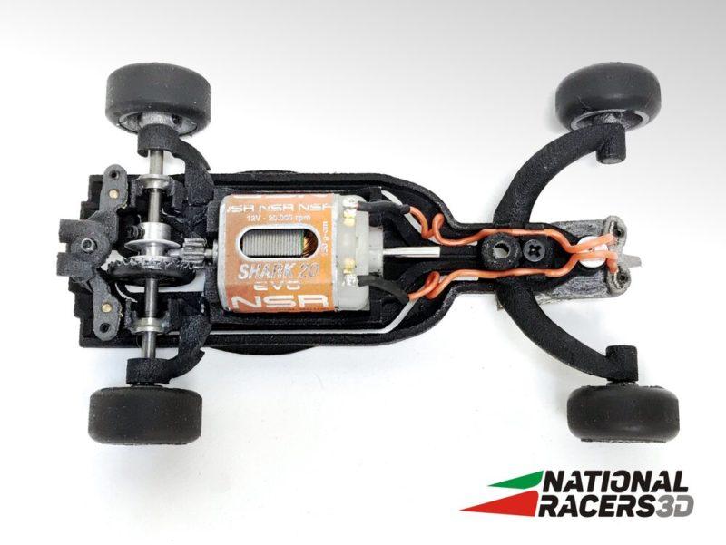 NR3D Formula F