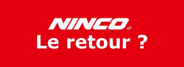 Ninco: Un retour dans le slot racing 1/32