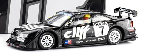 Slot.it - Opel Calibra DTM – Cliff - #7 Winner 1996 - CW23