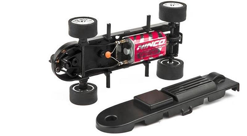 chassis universel Ninco