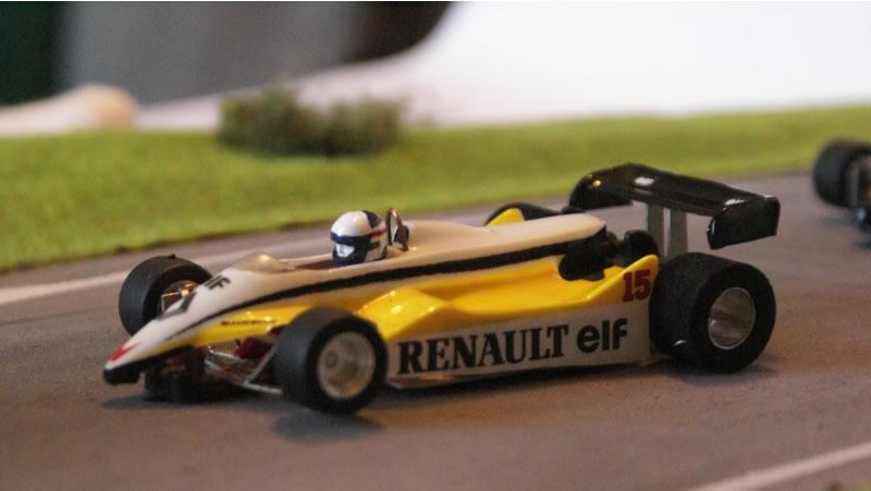 F1 Renault 1982