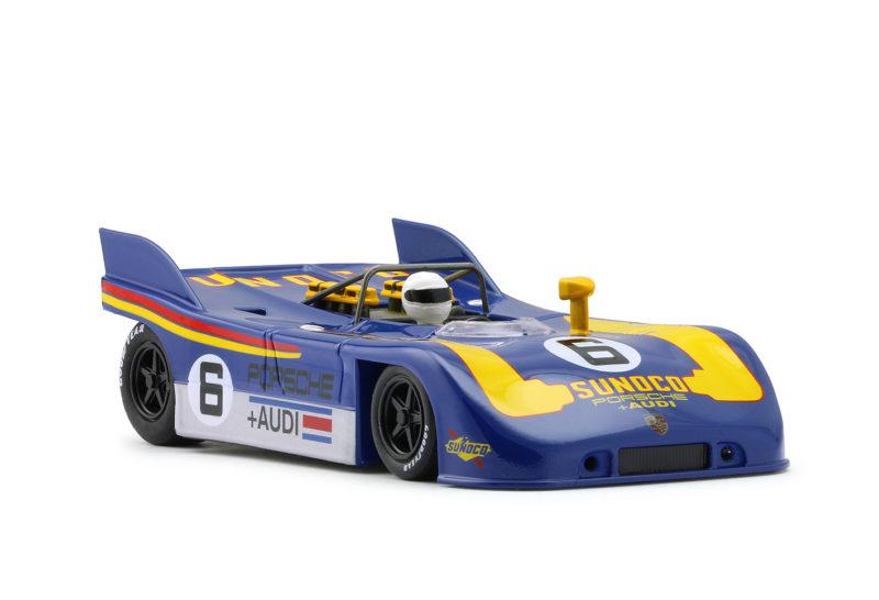 NSR la Porsche 9083 Sunoco #6 arrive sur les pistes de slot
