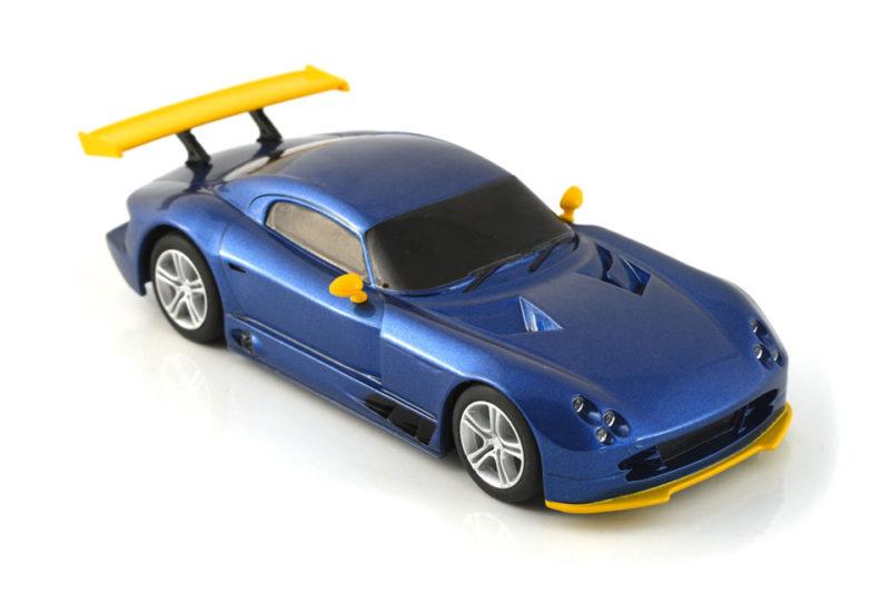 PCS TR Speed 12 Turbo