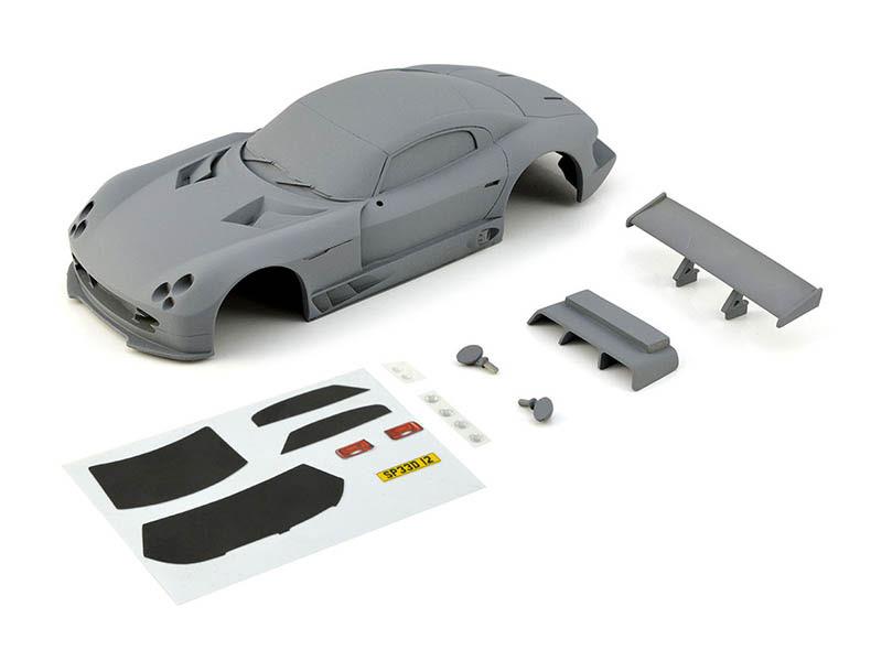 PCS TR Speed 12 Turbo Kit Option 1