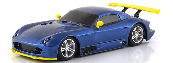 PCS: le kit de la TR Speed 12 Turbo pour le slot