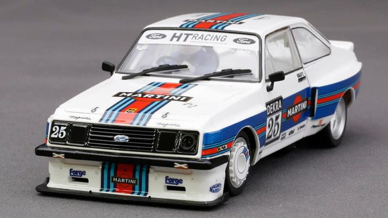 Ford Escort - RS 2000 X-Pack