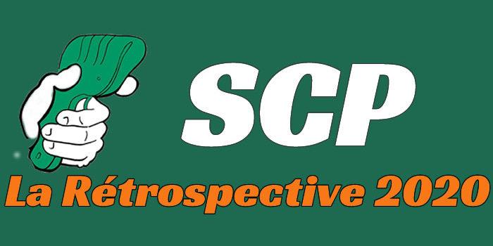 L'actu en 2020 sur SCP: les 10 sujets les plus marquants