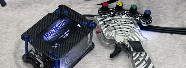 MadMotion le contrôleur de slot car version 3.0