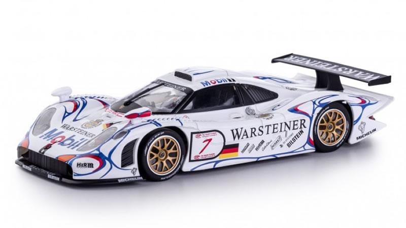Porsche 911 GT1 EVO98 24H Le Mans 1998 - Slot-It