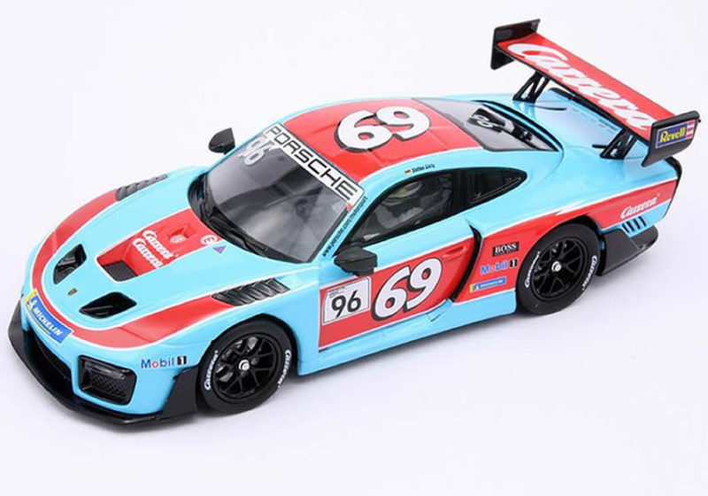 Porsche 935 GT2 Nr. 96-69 Carrera Digital 30921