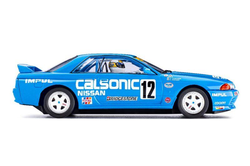 Slot.it - Nissan Skyline Calsonic JTC 1993 CA47b