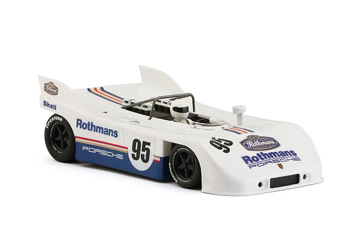 0195SW Porsche 908-3 Rothmans #95