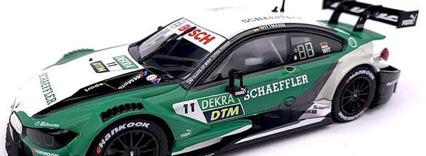 Carrera: la BMW M4 du Team Reinhold Motorsport