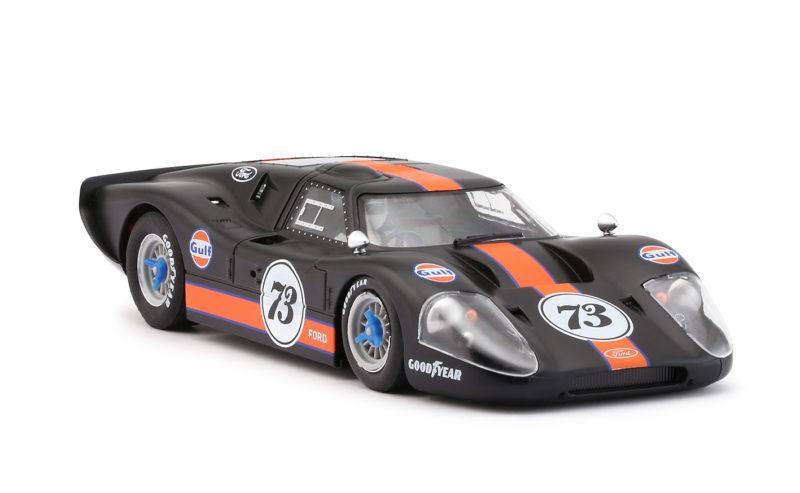 FD Mk IV - #73 Gulf Limited Edition (ref 0173SW)