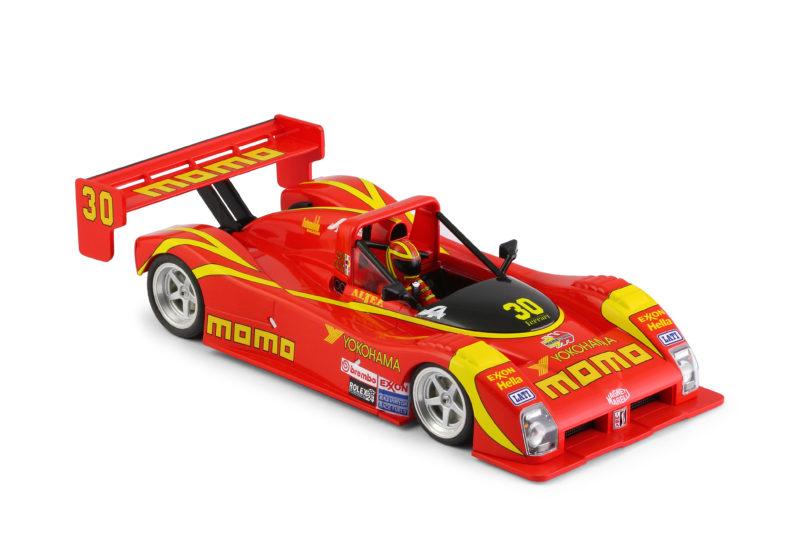 Ferrari 333 SP Momo Corse #30 (Réf. RS0086)
