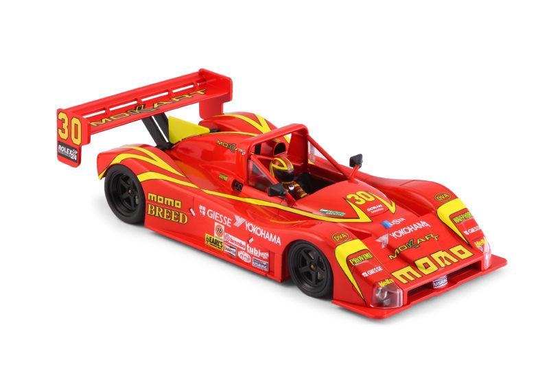 Ferrari du team DoranMoretti Racing #30 (Réf. RS0087)