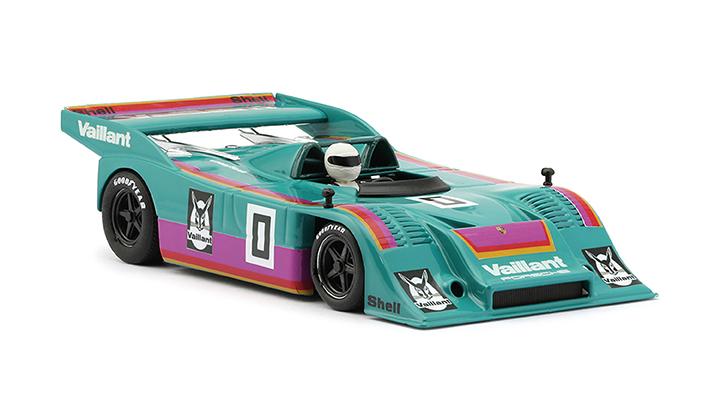 La Porsche 91710K - #0 Interserie – Livery 1975 – 0208SW