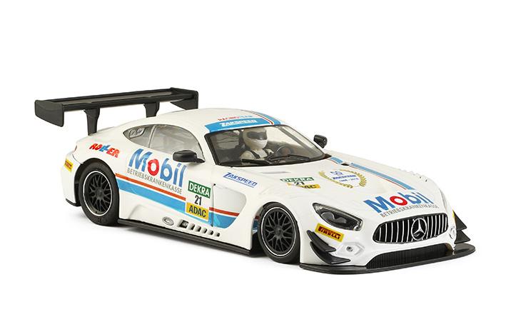 NSR - AMG ADAC GT Masters 2020