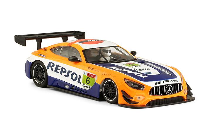 NSR - AMG Repsol
