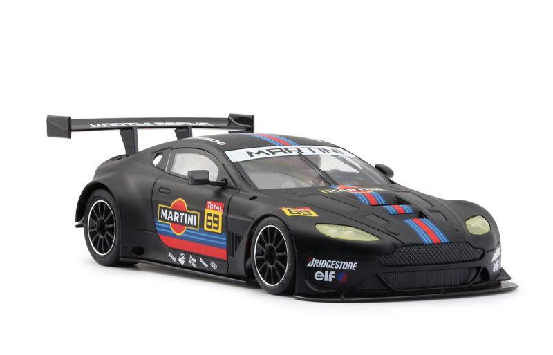NSR - ASV GT3 - Martini Racing #69 - Black (ref-0169)