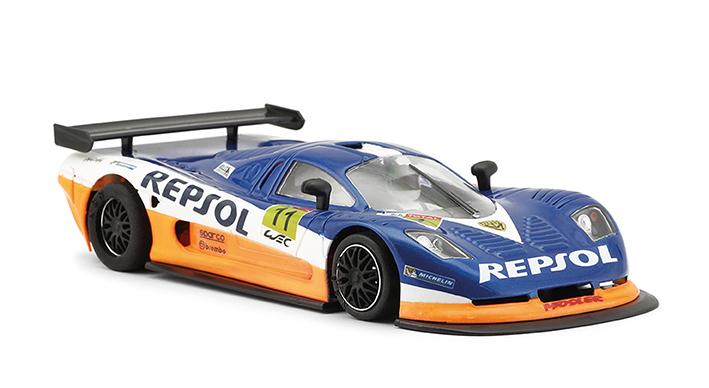 NSR - Mosler MT900 R - Repsol