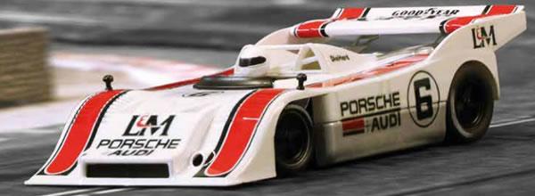 NSR: Tous les détails de la Porsche 917 K/10