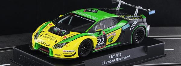 Sideways la LB H GT3 - Leipert Motorsport Design - SWCAR01i-4