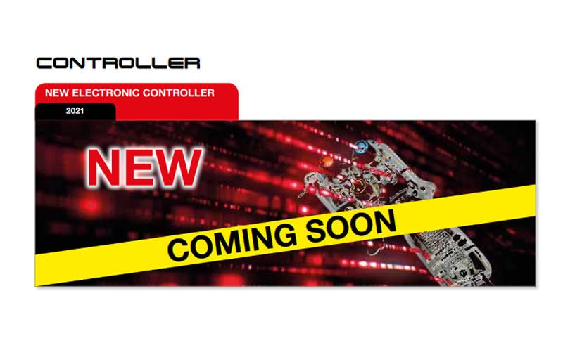 new controleur NSR