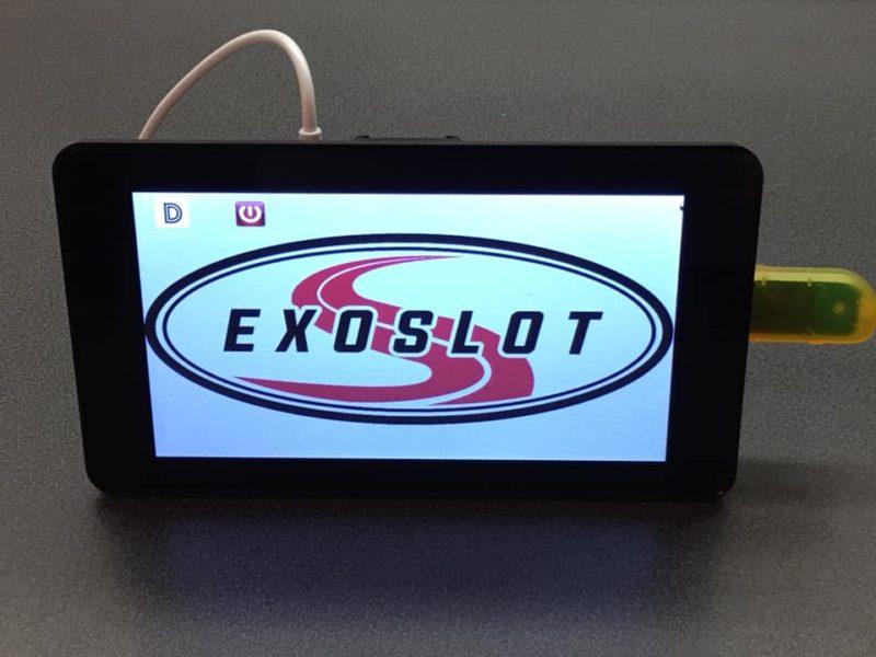 Exoslot Un logiciel de comptage pour l'oXigen Slot.it