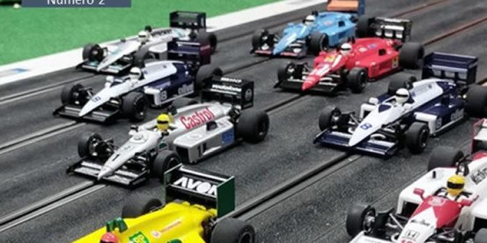 Le Dijon Racing Slot: un magazine 100% slot pour booster le club