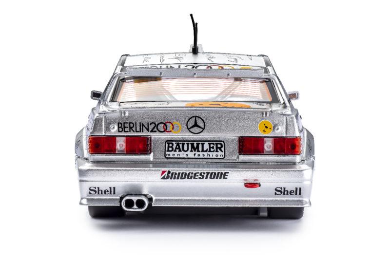 Mercedes 190E DTM Hockenheim 1992, Ellen Lohr – SICA44c