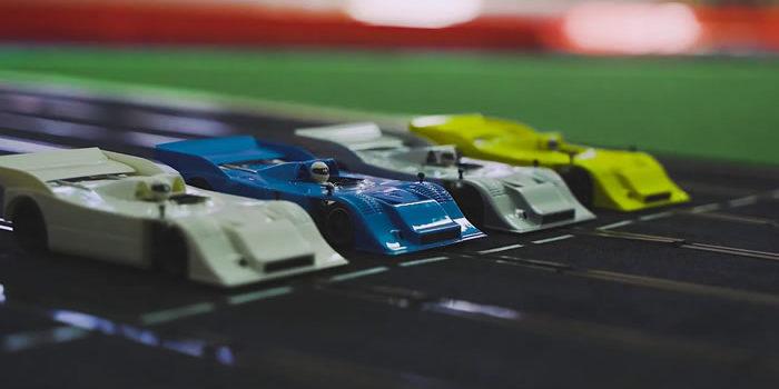NSR: Un clip vidéo pour la sortie de la Porsche 917/10K