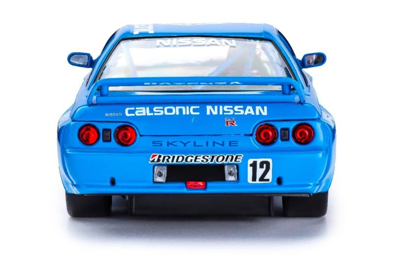 Nissan Skyline GT-R Calsonic JTC 1993 CA47b