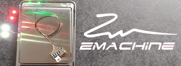 ZMachine révolutionne les kits d'éclairage pour slot cars 3