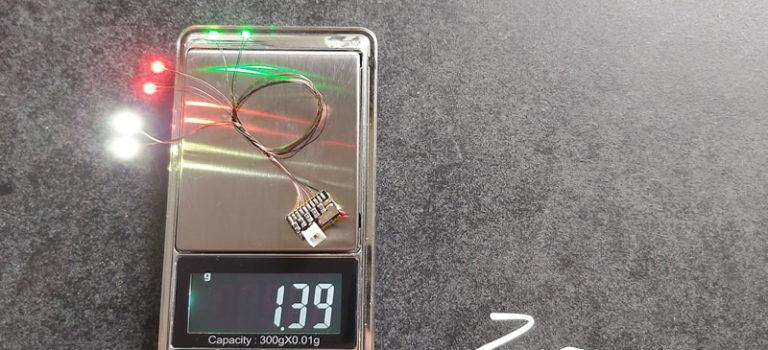 ZMachine: révolutionne les kits d'éclairage pour slot cars