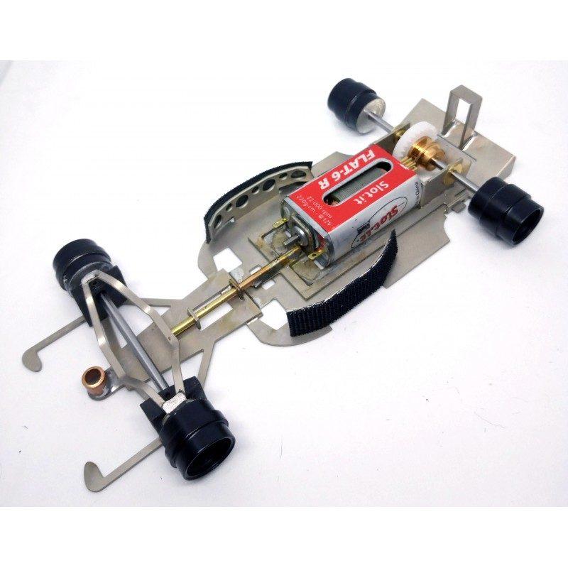 Chassis - F1 New Gen 1991 - Nonno Slot
