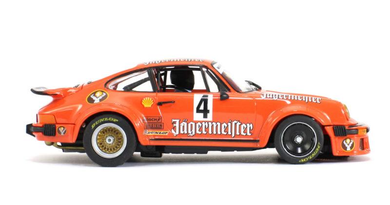 E2019 Porsche 934 DRM 1976 #4 R. Stenzel