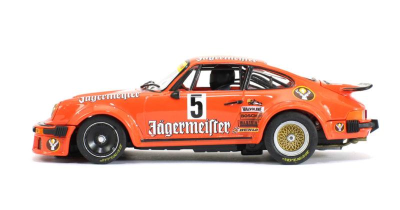 E2020 Porsche 934 DRM 1976 #5 H.Kelleners