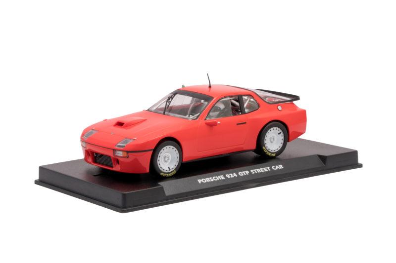 Fly Slot Model - Porsche 924 GTP Street Car
