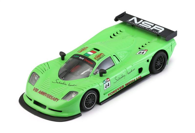 NSR Mosler MT 900 R – 8th anniversary S. Noviello #64