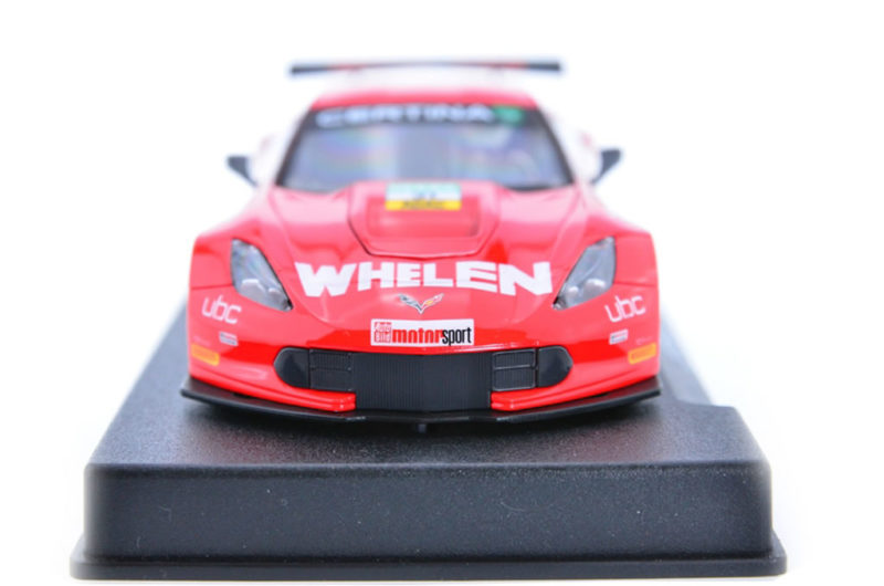 NSR les photos de la Corvette C7R Whelen – ADAC GT Séries 2016
