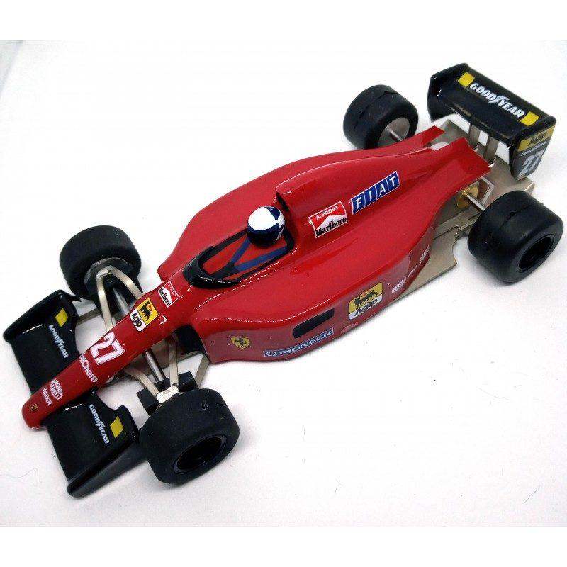 Nonno Slot – La Ferrari 1991 A.Prost #27