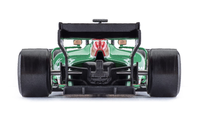 Policar  - F1 GEMS 185T - Benetton CAR07a