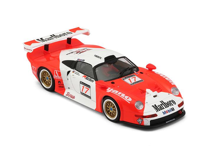 RS0089 - Porsche 911 GT1 - Marlboro # 17 FIA GT 1997