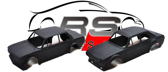 Revoslot: Une nouvelle catégorie de Slot Cars cet automne
